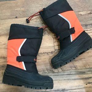 LL Bean Winter snow Boots Boy 2